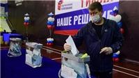 Nga trưng cầu dân ý về sửa đổi Hiến pháp: Kỳ vọng vào 'bước ngoặt'
