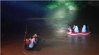 Lâm Đồng: Tìm thấy thi thể nạn nhân cuối cùng trong vụ 3 học sinh đuối nước