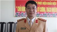 Phó Cục trưởng Cục Cảnh sát giao thông: Xử phạt thông qua Cổng Dịch vụ công quốc gia không thể có chuyện tiêu cực