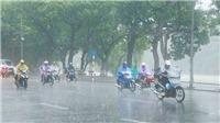 Từ ngày 2-4/7, Bắc Bộ và vùng núi phía Bắc có mưa vừa, mưa to, đề phòng nguy cơ mất an toàn đập