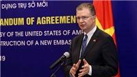Đại sứ Hoa Kỳ tại Việt Nam: Câu chuyện thành công của Việt Nam trong 25 năm qua là phi thường