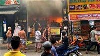 Thành phố Hồ Chí Minh: Kịp thời giải cứu 7 người mắc kẹt trong vụ cháy