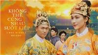 Những chàng trai 8X và giấc mơ phục dựng cổ phục (kỳ 1): Đưa cổ phục Việt vào phim ảnh, giải trí
