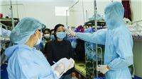 Không ghi nhận ca mắc mới Covid-19, 94% ca bệnh được chữa khỏi