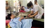 Xuất hiện ổ bệnh sốt xuất huyết tại tỉnh Hà Tĩnh