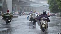 Cả nước ngày nắng, chiều tối và đêm có mưa dông, đề phòng thời tiết nguy hiểm