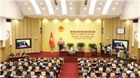 Hà Nội thông qua nhiều nghị quyết phát triển kinh tế, xã hội