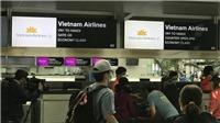 Dịch COVID-19: Đưa 346 công dân Việt Nam từ Hoa Kỳ về nước