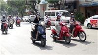 Các tỉnh từ Thanh Hóa - Quảng Trị nắng nóng đặc biệt gay gắt, có nơi trên 40 độ C