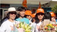 Thuê nguyên chuyến tàu hỏa cho đoàn khách đi Hà Nội - Quảng Bình: Thêm một sản phẩm du lịch độc đáo