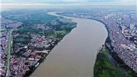 Góc nhìn 365: Hà Nội và giấc mơ 'thành phố bên sông Hồng'