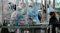 Dịch COVID-19: Các nước ở châu Á tiếp tục ghi nhận những ca nhiễm mới