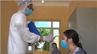 9/25 bệnh nhân đang điều trị Covid-19 đã cho kết quả âm tính với SARS-CoV-2