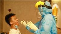 Dịch COVID-19: Chỉ còn 15 ca dương tính với virus SARS-CoV-2 ở Việt Nam