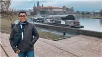 Phát động cuộc thi tìm hiểu văn hóa Ba Lan lần thứ 2