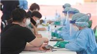 Dịch COVID-19: Hàn Quốc ghi nhận số ca nhiễm mới thấp nhất trong hơn 3 tuần qua