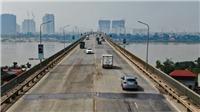 Chính thức cấm cầu Thăng Long để sửa chữa từ ngày 8/8/2020