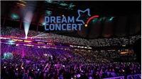 KTO tổ chức xem truyền hình trực tiếp 'Dream Concert' cho khán giả tại Hà Nội