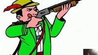 Truyện cười: Thợ săn