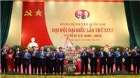 Quốc Oai, Hà Nội phát triển theo hướng đô thị sinh thái, nông nghiệp công nghệ cao