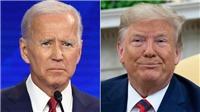 Bầu cử Mỹ 2020: Cựu Phó Tổng thống Joe Biden dẫn trước Tổng thống Trump 6 điểm tại bang Florida
