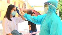 Tình hình dịch Covid-19: Việt Nam có 415 trường hợp nhiễm bệnh