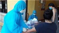 Dịch COVID-19: Xem xét tạm dừng hoạt động các bệnh viện nếu xếp loại 'không an toàn'