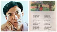 Nhà thơ Phạm Đình Ân: 'Thơ thiếu nhi cần trong sáng như một bình pha lê'