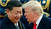 Mỹ - Trung liên tiếp 'lời qua tiếng lại', trả đũa lẫn nhau: Quan hệ đang tuột dốc