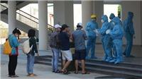 Dịch COVID-19: Bệnh viện Đà Nẵng đã chuyển hơn 2.000 bệnh nhân và người nhà đến các khu cách ly