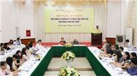 Xây dựng và quảng bá thương hiệu quốc gia Liên hoan Phim Việt Nam
