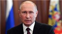 Tổng thống Nga Putin cảnh báo làn sóng COVID-19 thứ 2 có thể tồi tệ hơn
