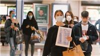 Dịch COVID-19: Nhiều nước tăng cường các biện pháp phòng chống dịch bệnh