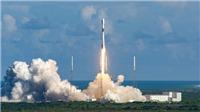 Vệ tinh liên lạc quân sự đầu tiên của Hàn Quốc lên quỹ đạo thành công