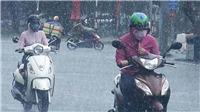 Áp thấp nhiệt đới có khả năng mạnh lên thành bão, gây mưa lớn, dông ở Bắc Bộ, Trung Bộ, Tây Nguyên và Nam Bộ