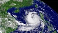 Áp thấp nhiệt đới gây gió giật và lốc xoáy ảnh hưởng trên khu vực giữa và Nam Biển Đông