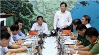 Phó Thủ tướng Trịnh Đình Dũng: Chủ động ứng phó với áp thấp nhiệt đới có thể mạnh lên thành bão