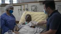 Tình hình dịch Covid-19 sáng 4/8: Hơn 18 triệu ca nhiễm, gần 700 nghìn ca tử vong