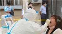 Dịch COVID-19: Trung Quốc đại lục ghi nhận 36 ca nhiễm mới