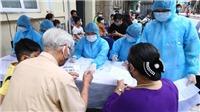 Hỗ trợ ngành Y tế Hà Nội khẩn trương xét nghiệm COVID-19 cho các trường hợp đi về từ Đà Nẵng và các trường hợp nghi ngờ mắc bệnh