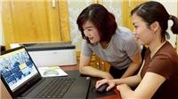 Tuyển sinh và nhập học trực tuyến phù hợp với tình hình dịch COVID-19 ở Hà Nội