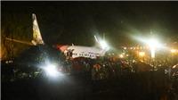 Tai nạn máy bay tại Ấn Độ: 18 người thiệt mạng, 16 người bị thương nặng