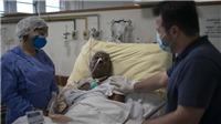 Gần 20 triệu người người nhiễm Covid-19, hơn 722 nghìn người chết