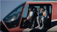 'Gây bão' vì dự báo đề thi Văn, MV của Đen Vâu leo thẳng top 1 trending Youtube