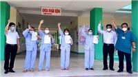 Dịch COVID-19: Bốn ca bệnh tại Đà Nẵng đã được chữa khỏi và xuất viện