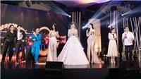 Đại gia Minh 'nhựa' chi 405 triệu đồng mua bộ váy Hoa hậu Lương Thuỳ Linh trình diễn