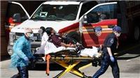 Dịch COVID-19 sáng 11/8: Hơn 737 người tử vong, 13 triệu ca đã hồi phục