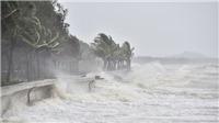 Ảnh hưởng bão số 3, Bắc Bộ sắp có mưa lớn kéo dài