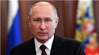 Tổng thống Putin tuyên bố Nga đã có vaccine phòng COVID-19