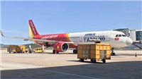 Vietjet thông báo lịch bay đưa hành khách mắc kẹt từ Đà Nẵng về Hà Nội, Tp. Hồ Chí Minh